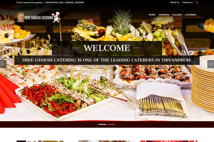 sreeganesh-catering